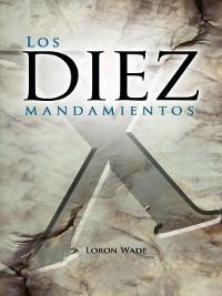 Cover Los Diez Mandamientos