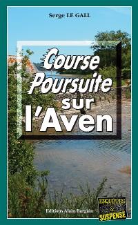 Cover Course-poursuite sur l'Aven