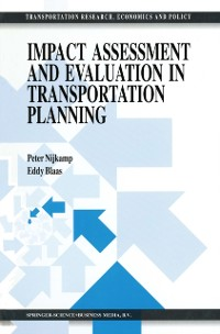 Cover Impact Assessment and Evaluation in Transportation Planning