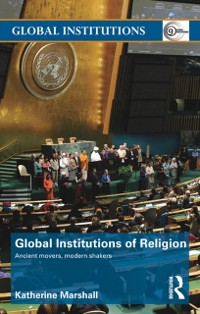Cover Global Institutions of Religion