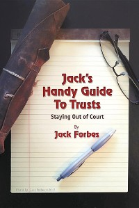 Cover JACK'S HANDY GUIDE TO TRUSTS