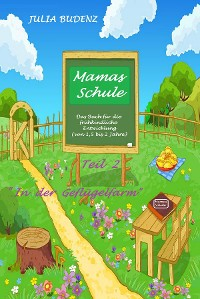 Cover Mamas Schule