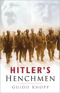 Cover Hitler's Henchmen
