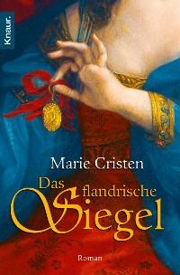 Cover Das flandrische Siegel