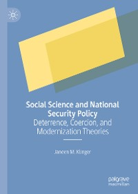 Cover Social Science and National Security Policy