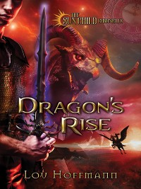 Cover Dragon's Rise