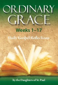 Cover Ordinary Grace - Weeks 1–17