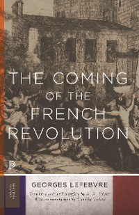 Cover The Coming of the French Revolution