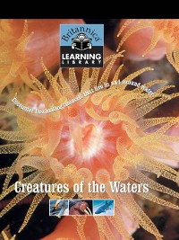 Cover Creatures of the Waters