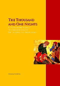 Cover The Thousand and One Nights, Vol. I. / Commonly Called the Arabian Nights' Entertainments Anthology