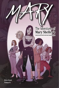 Cover Mary