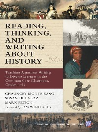 Cover Reading, Thinking, and Writing About History