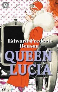 Cover Queen Lucia