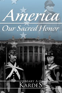 Cover America: Our Sacred Honor
