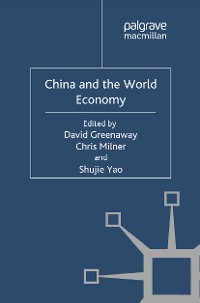 Cover China and the World Economy