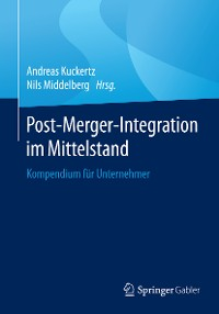Cover Post-Merger-Integration im Mittelstand