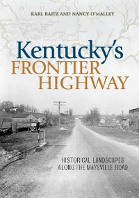 Cover Kentucky's Frontier Highway