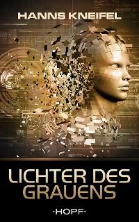 Cover Lichter des Grauens