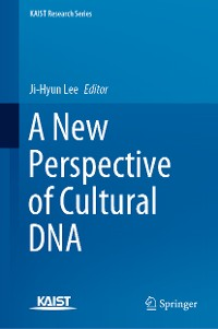 Cover A New Perspective of Cultural DNA
