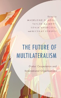 Cover The Future of Multilateralism
