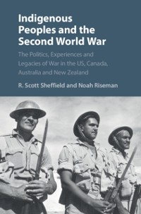 Cover Indigenous Peoples and the Second World War