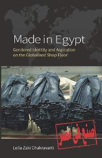 Cover Made In Egypt