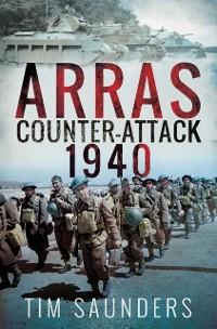 Cover Arras Counter-Attack, 1940