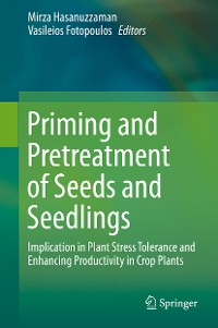 Cover Priming and Pretreatment of Seeds and Seedlings
