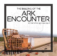 Cover Building of the Ark Encounter, The