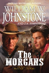 Cover The Morgans