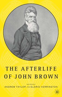 Cover The Afterlife of John Brown