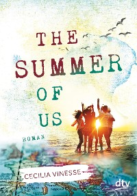Cover The Summer of Us