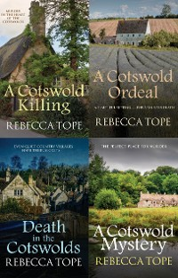 Cover The Cotswold Mysteries Collection