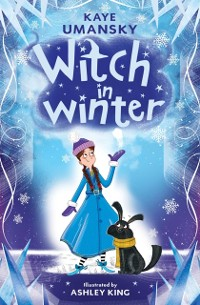 Cover Witch in Winter