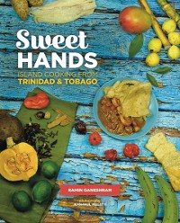 Cover Sweet Hands