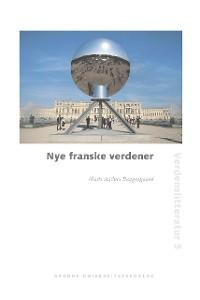 Cover Nye franske verdener