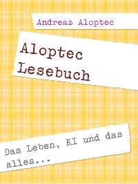 Cover Aloptec Lesebuch
