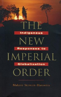 Cover The New Imperial Order
