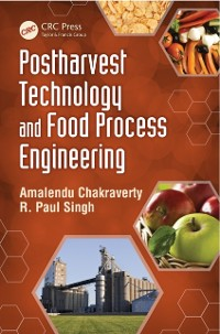 Cover Postharvest Technology and Food Process Engineering