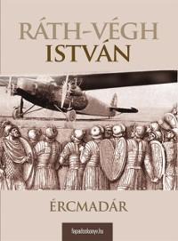 Cover Az ercmadar