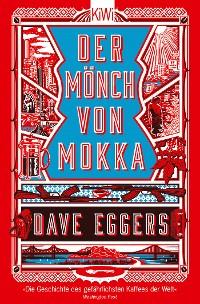 Cover Der Mönch von Mokka
