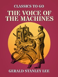 Cover The Voice of the Machines