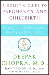 Cover Magical Beginnings, Enchanted Lives