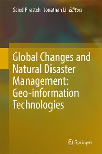Cover Global Changes and Natural Disaster Management: Geo-information Technologies