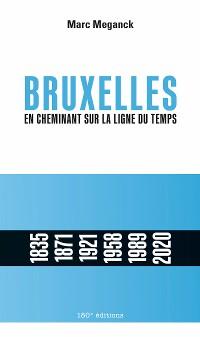 Cover Bruxelles