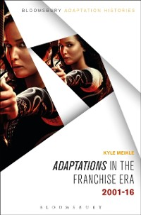 Cover Adaptations in the Franchise Era