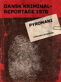 Cover Pyromani