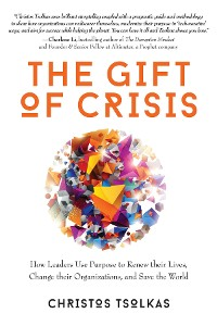 Cover The Gift of Crisis