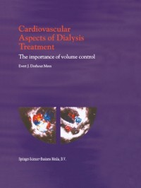 Cover Cardiovascular Aspects of Dialysis Treatment