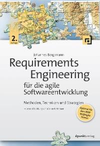 Cover Requirements Engineering für die agile Softwareentwicklung